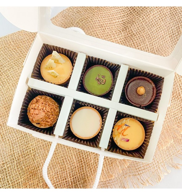 Gift Box - Local Flavours